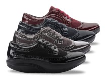 Oxford Shoes Women 3.0 Pure