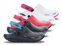 Fit Clogs 2.0 Walkmaxx