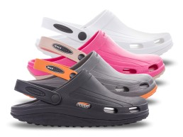Clogs 3.0 Fit
