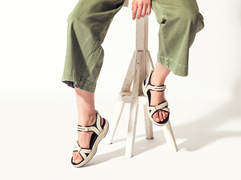 Walkmaxx Fit Sandals Casual